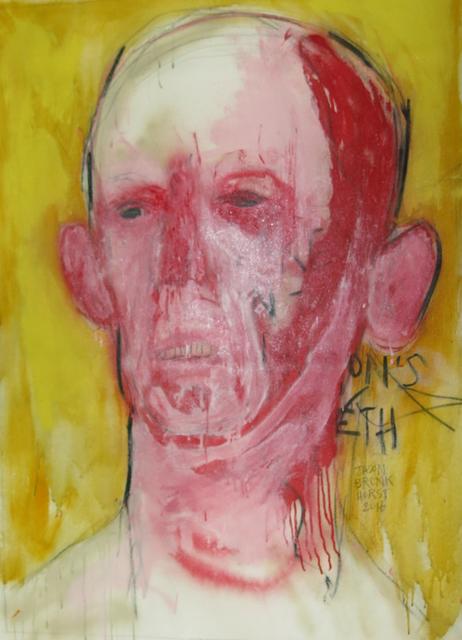 , 'Board of Directors series: African Dictator,' 2016, Kalashnikovv Gallery