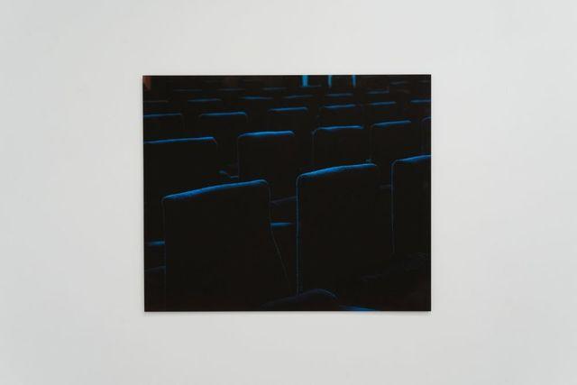 Michele Bressan, 'Cinema Patria (Waiting for the Drama series)', 2011, Photography, Ultrachrome pigment print on Epson Enhanced paper, mounted on aluminium, Art Encounters Foundation