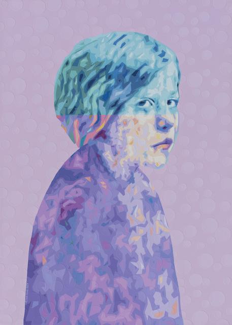 , 'Untitled ,' 2017, Ayyam Gallery