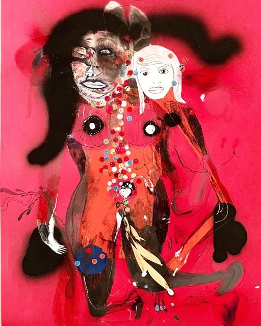 , 'Scheduling,' 2018, Robert Kananaj Gallery