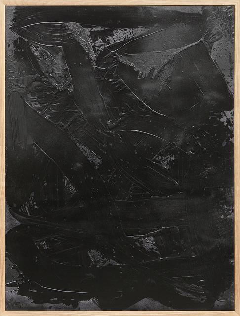 , '8 Yxk,' 2017, Acid Gallery