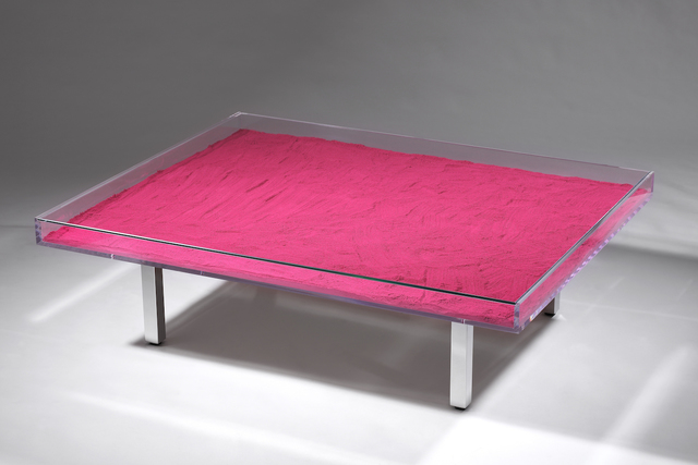 , 'Table Rose,' 1928-1962, Asia University Museum of Modern Art
