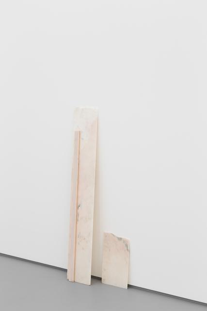 , 'Untitled (Estremoz) I,' 2017, Vera Cortês