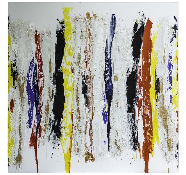 , 'Potenza del colore,' 2016, Contini Art Gallery