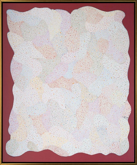 , 'Red Coral Reef,' 2011, Mizuma Art Gallery