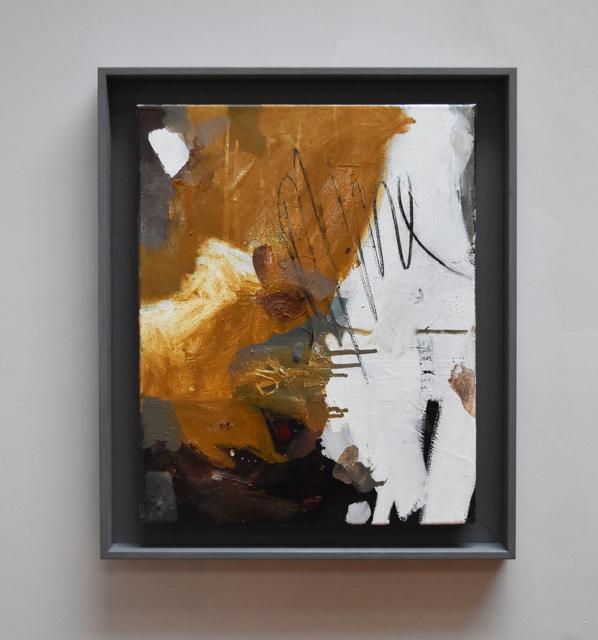 , 'Cornucopia,' 2017, Cadogan Contemporary