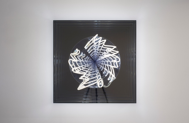 , 'Inspiration,' 2017, Galerie Krinzinger