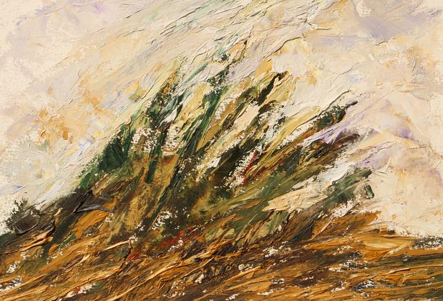, 'Grove of Trees,' , Bau-Xi Gallery