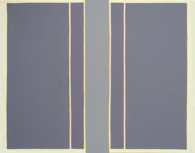 , 'Study,' 2014, Charles Nodrum Gallery