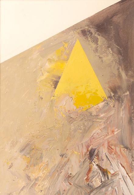 , 'Summer Landscape, Dawn,' 1982, Foster Gwin Gallery