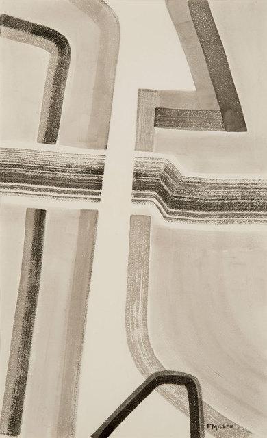 , 'Untitled,' 1950, Addison Rowe Gallery