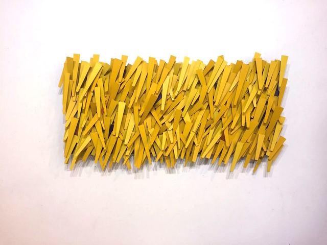 , 'Lluvia Amarilla,' 2017, Artscape Lab