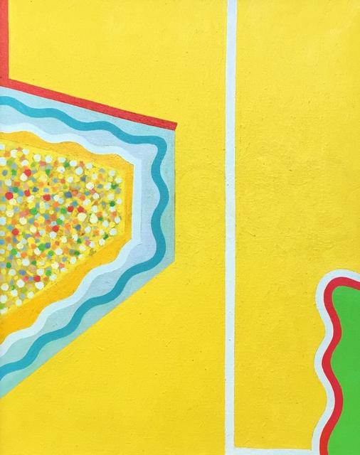 , 'Vedutina,' 1966, Lawrence Fine Art