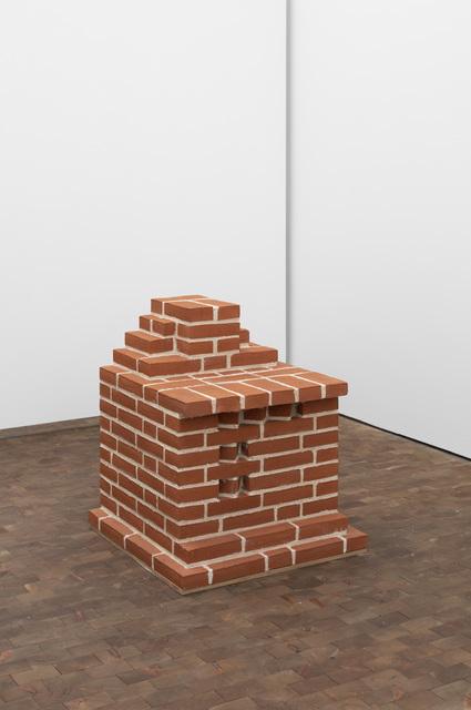 , 'Essen (Haus),' 1977, Galleri Susanne Ottesen