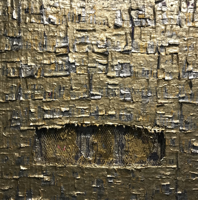 , 'Platinum Blond,' 2018, Tufenkian Fine Arts
