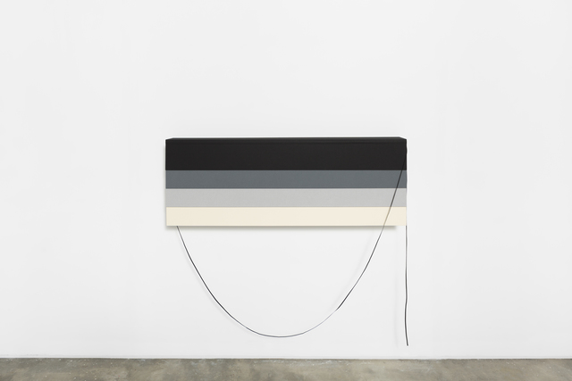 , 'Community Structure,' 2018, Baginski, Galeria/Projectos