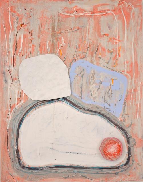 , 'Memory,' 2017, John Molloy Gallery