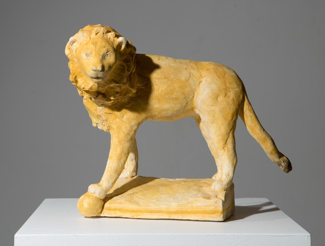 , 'Lion,' 2015, Roslyn Oxley9 Gallery
