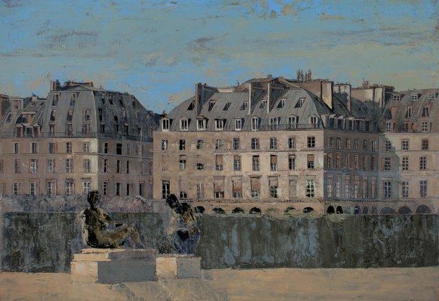, 'Rivoli,' , Hugo Galerie