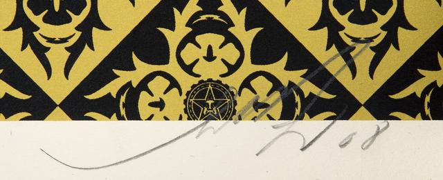 Shepard Fairey, 'Viva la Revolucion', 2008, Print, Screenprint on paper, Julien's Auctions