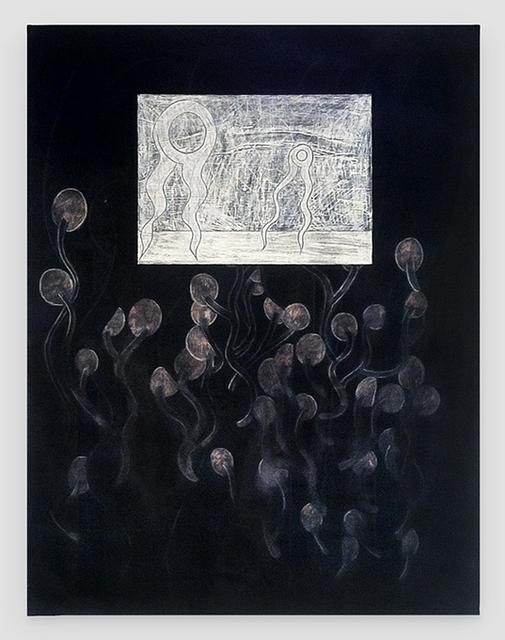, 'Dark Garden,' 2016, Downs & Ross