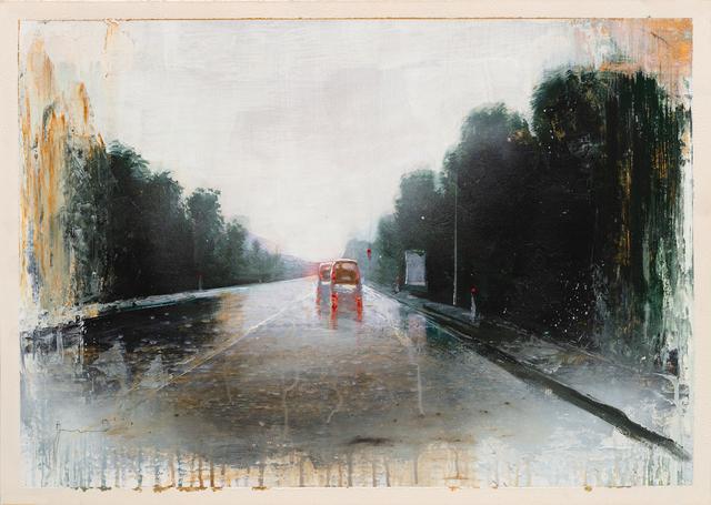 , 'Street View 1,' 2019, Art Preview