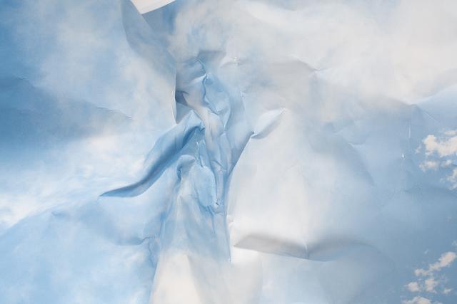 , 'Cloud (No. 1),' 2014, De Soto Gallery
