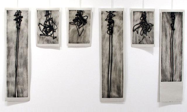 , 'H O U D,' 2013, Resource Art