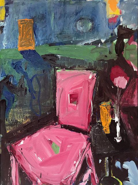 , 'Evening,' , Exhibit No. 9