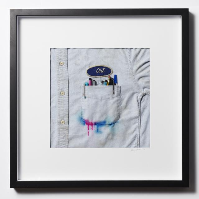, 'Art,' 2019, Hang-Up Gallery