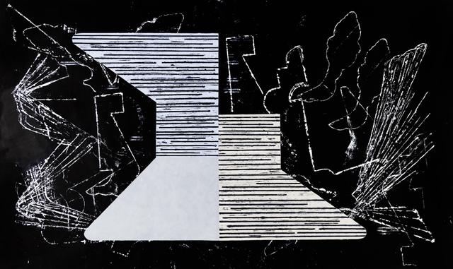 , 'Untitled,' 2015, Galeria Marília Razuk