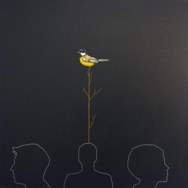 , 'Untitled,' 2018, Galeria Otros 360º