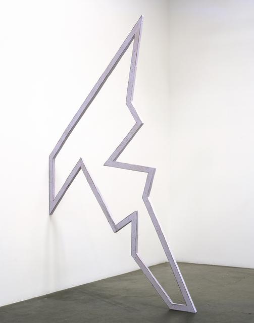 , 'Indoor Outdoor Living,' 2005-2006, Rosamund Felsen Gallery