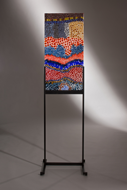 , 'RITAGLI VENEZIANI  ,' 2013, Heller Gallery