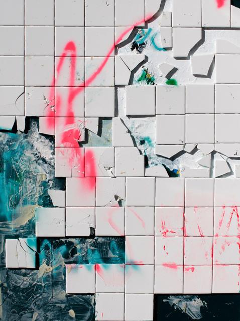 , 'Fulton St,' 2018, Red Arrow Gallery