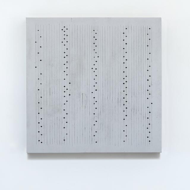 , '#9,' 2018, Turner Carroll Gallery