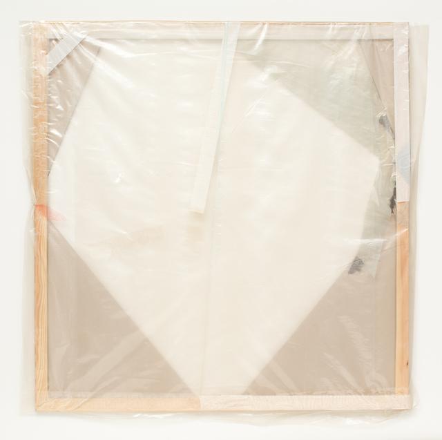 , 'Untitled (from Courtyard),' 2014, annex14