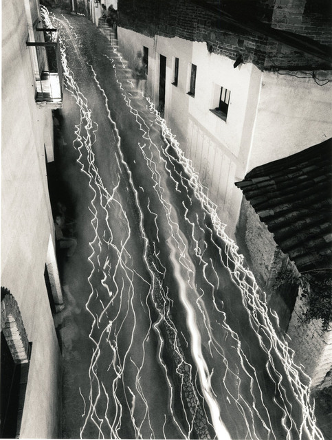 , 'River of Candles, Taxco, Mexico,' 2000, Photography West Gallery