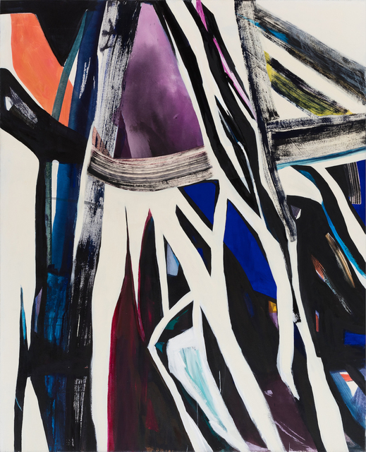 , 'Ice Cave,' 2015, Waterhouse & Dodd