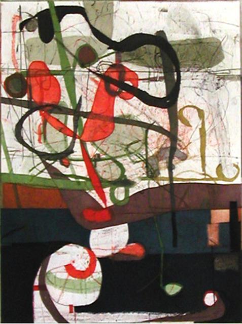 , 'Rank,' 2004, Dolan/Maxwell