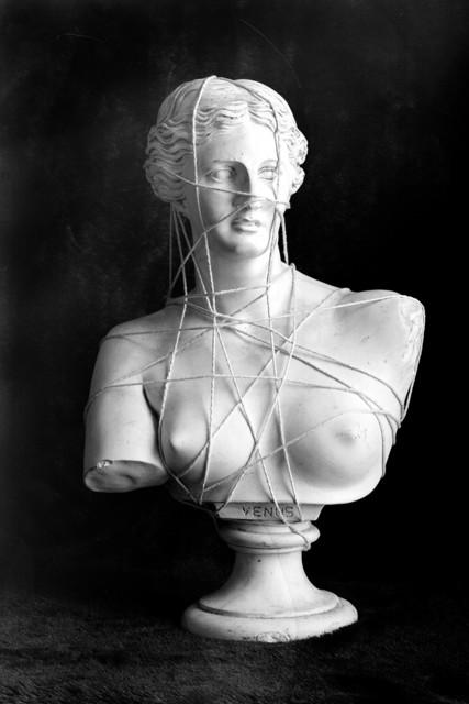, 'Bound Venus,' , Soho Photo Gallery