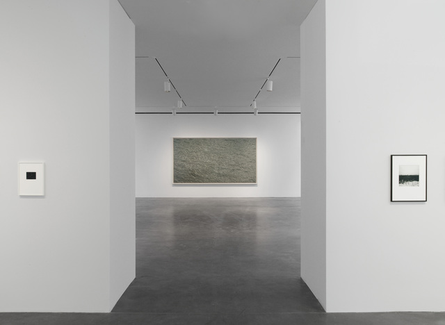 """'Installation image: Pace Gallery, """"Callahan & Misrach"""" show, New York, 2013', Pace Gallery"""