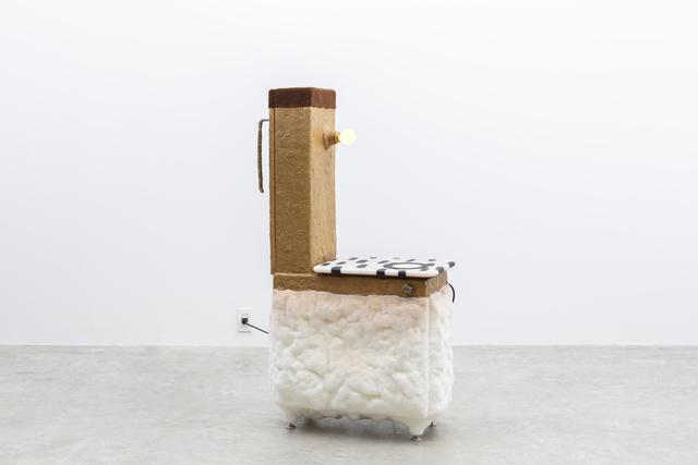 , 'Nu'utele,' 2018, Friedman Benda