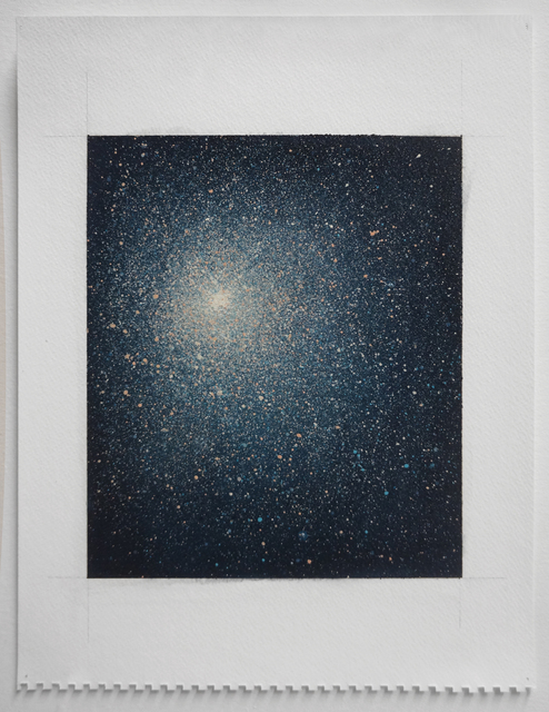 , 'God I-Star Cluster ,' 2012, Nohra Haime Gallery