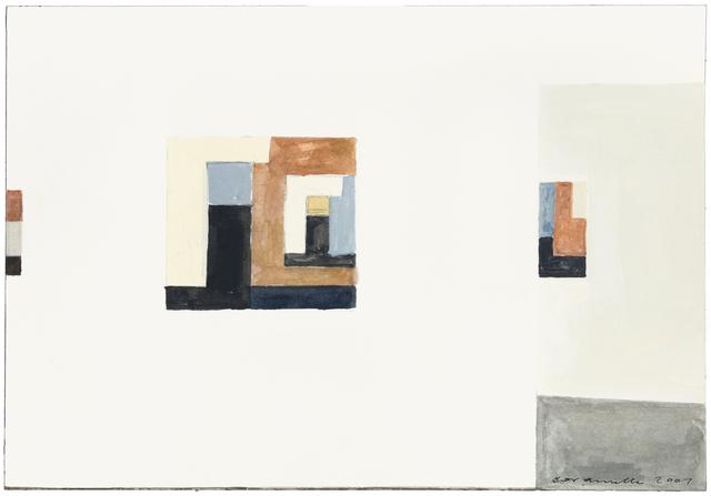 , 'OT.T.,' 207, Galerie nächst St. Stephan Rosemarie Schwarzwälder