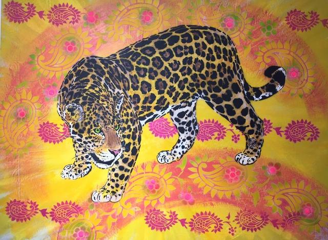 , 'Jaguar Fond Cachemire,' , Modus Art Gallery