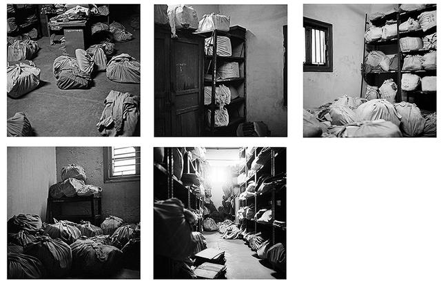 Dayanita Singh, 'Fileroom', 2013, Nature Morte