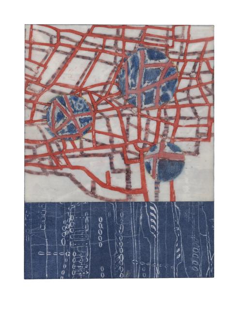 , 'CAMINITOS: 2004 BUENOS AIRES,' 2014, J. Cacciola Gallery