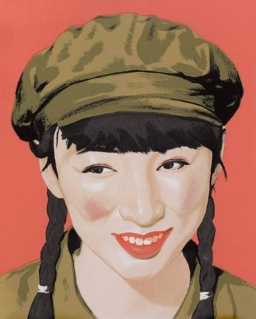 , 'Chinese Lady,' ca. 2007, Tanya Baxter Contemporary