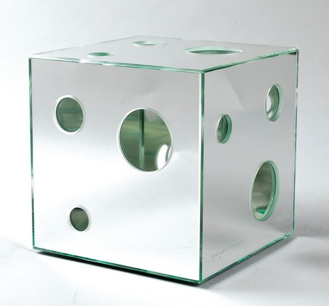 Yayoi Kusama, 'Mirror Box', 2005, art&emotion Fine Art Gallery